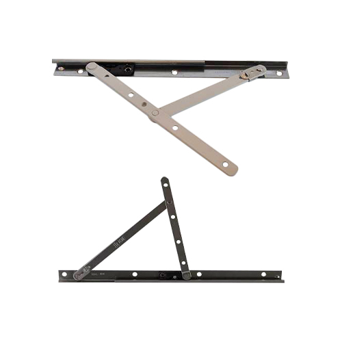 Two Bar Hinges