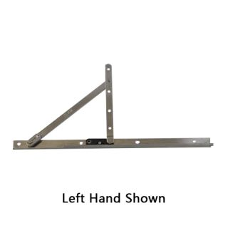 """14"""" Stainless steel arm awning hinge"""